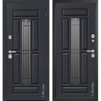 Входная дверь Металюкс СМ762/2 коллекция Статус