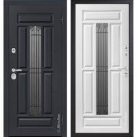 Входная дверь Металюкс СМ762/3 коллекция Статус