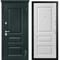 Входная дверь Металюкс М709/34 коллекция Статус