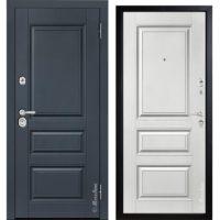 Входная дверь Металюкс М709/35 коллекция Статус