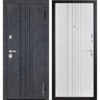 Входная дверь Металюкс М715 коллекция Статус