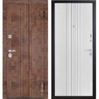 Входная дверь Металюкс М715/1 коллекция Статус