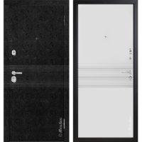 Входная дверь Металюкс М735 коллекция Статус