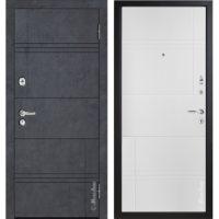 Входная дверь Металюкс М98 коллекция Триумф
